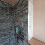 Designer Shower Room